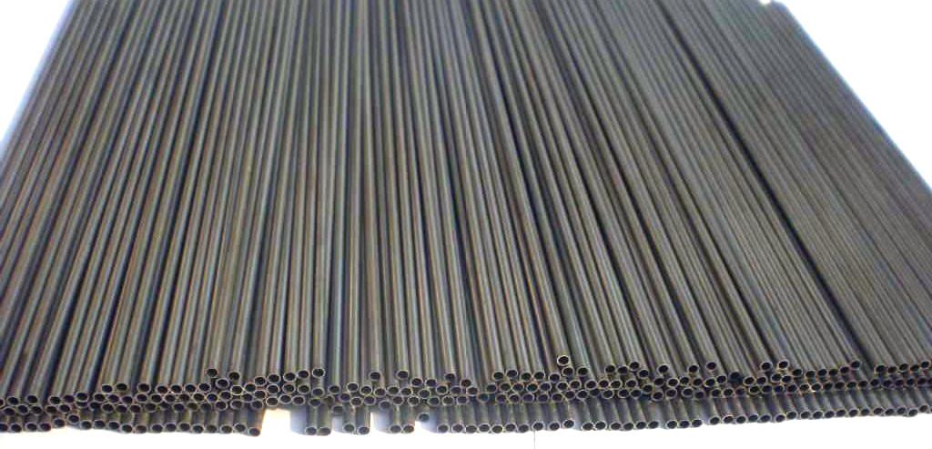 精密鋼管毛細管 無縫精密鋼管 第3張